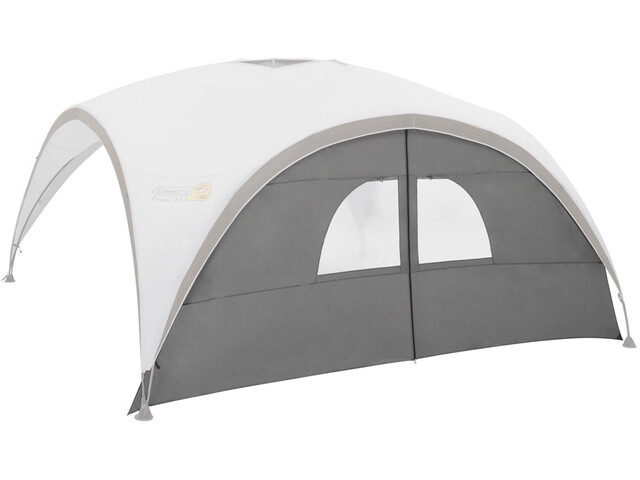 Coleman Event Shelter Pro M Pared lateral con puerta, khaki
